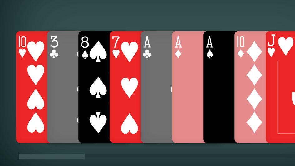 Fucking eh card game